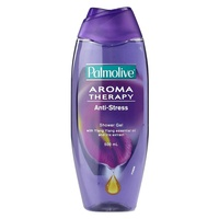 PALMOLIVE 500mL NATURALS SHOWER GEL AROMA THERAPY ANTI-STRESS