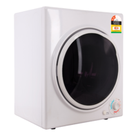 TUMBLE DRYER 5KG